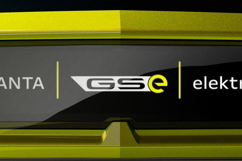 Opel GSe