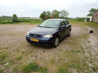 Opel Astra 1.6i GL (1999)