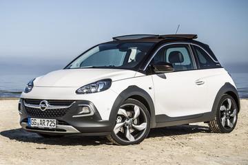 Wereldprimeur 'nieuwe Opel Adam' op AutoRAI