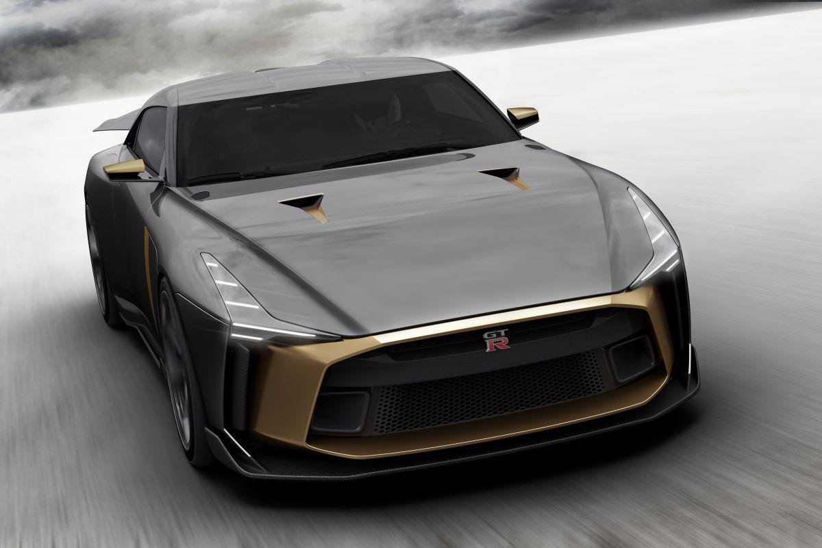 2007 - [Nissan] GT-R - Page 21 5nmyhlqbf3fm
