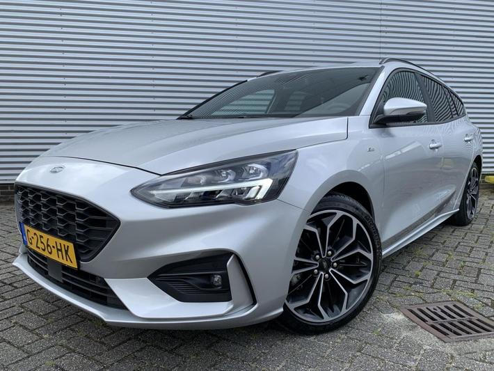 Ford Focus Wagon 1.5 EcoBoost 182pk ST Line Business (2019)