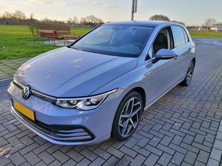Volkswagen Golf 1.5 eTSI 150pk Style (2020)