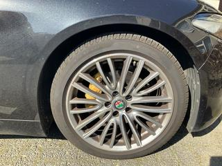Alfa Romeo Giulia 2.2 JTD 180pk Eco Business Super (2017)