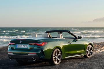 Prijzen BMW 4-serie Cabrio bekend