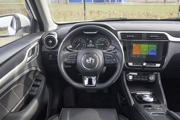 Onderzocht: de auto's met het meest afleidende infotainmentsysteem