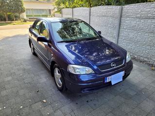 Opel Astra 1.7 TD GL (1999)