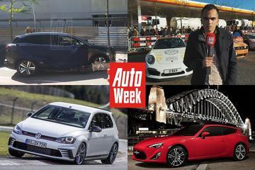 Dit was de AutoWeek: week 18