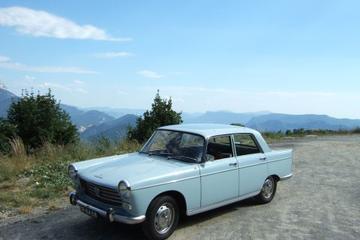 Peugeot 404 berline (1965)