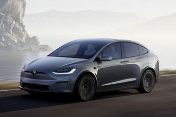 Tesla Model X Plaid heeft Nederlandse prijs