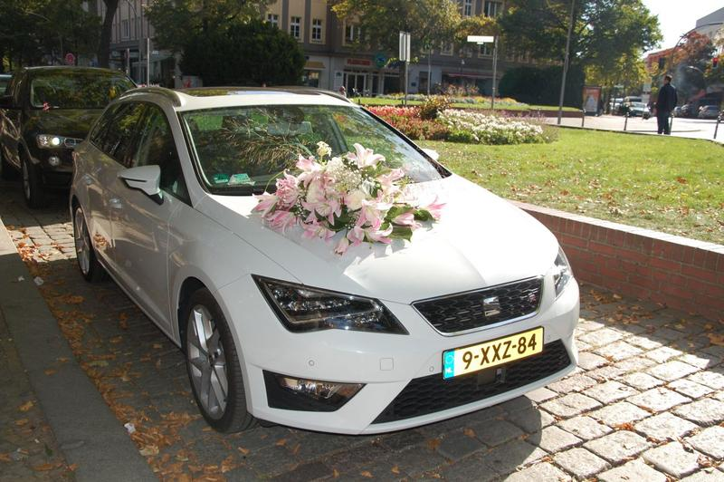 Seat Leon ST 1.4 TSI ACT 150pk FR (2014)