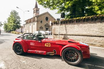 Donkervoort D8 GTO in speciale versie