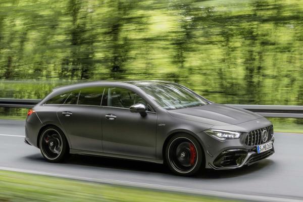 Prijzen Mercedes-AMG CLA 45 (S) bekend