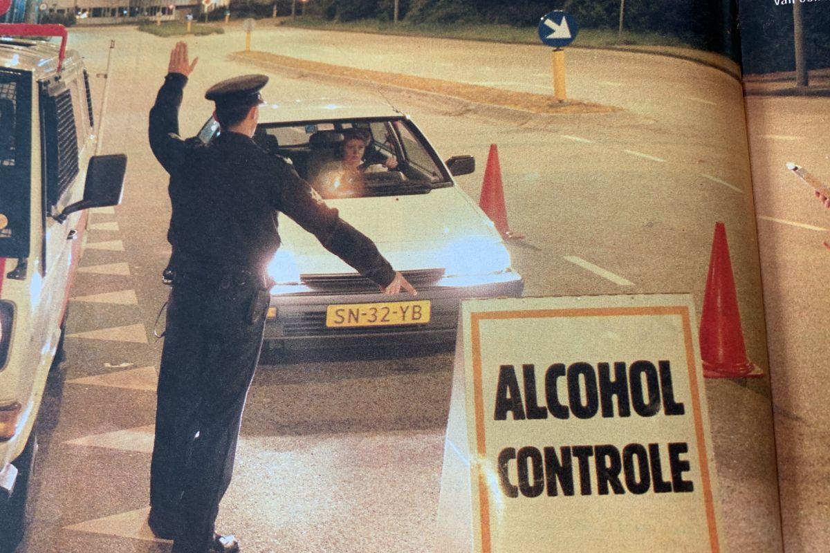 AutoWeek 1990 nummer 29