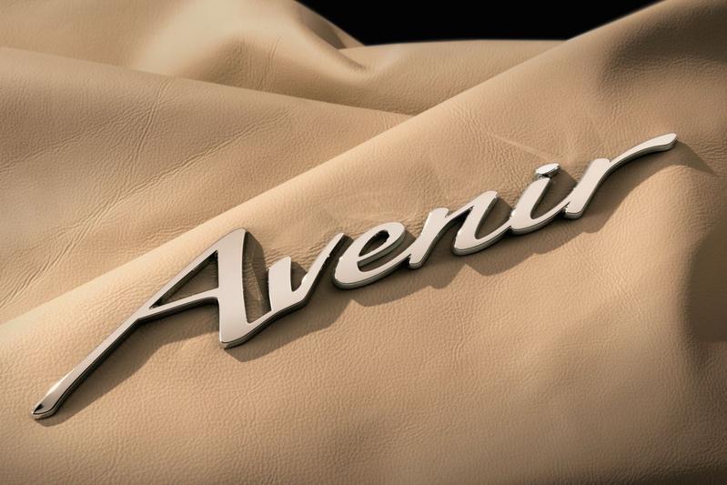 Buick lanceert submerk Avenir