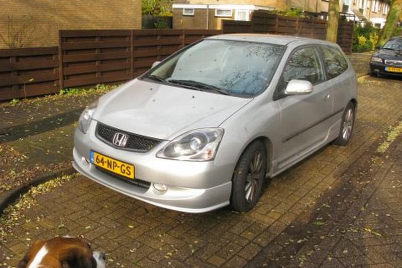 Honda Civic 1.4i S (2003)