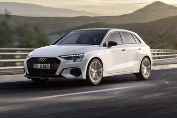 Audi A3 Sportback nu ook op aardgas