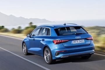 Dít kost de nieuwe Audi A3 Sportback