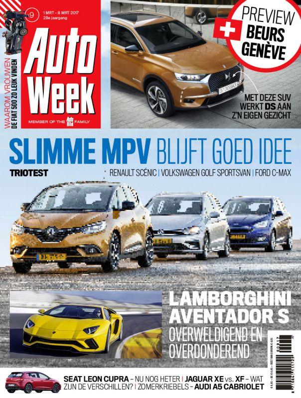 AutoWeek 9 2017