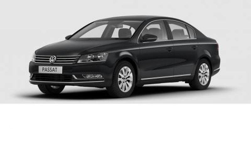 Volkswagen Passat 1.8 TSI Comfortline (2012)