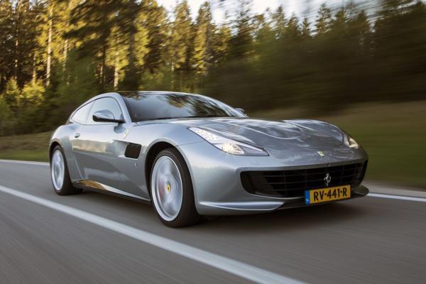 Ferrari komt nog dit jaar met V8 hybride