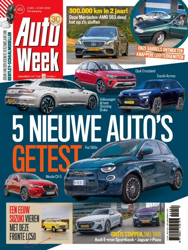AutoWeek 49 2020