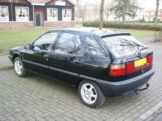 Citroën ZX Reflex 1.4 (1994)