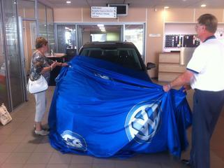 Volkswagen Golf Plus 1.2 TSI 105pk BMT Comfortline (2013)