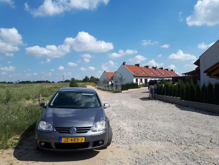 Volkswagen Golf 1.6 GT Sport (2008)