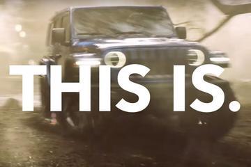 Jeep uit iOS verwijderd door Apple