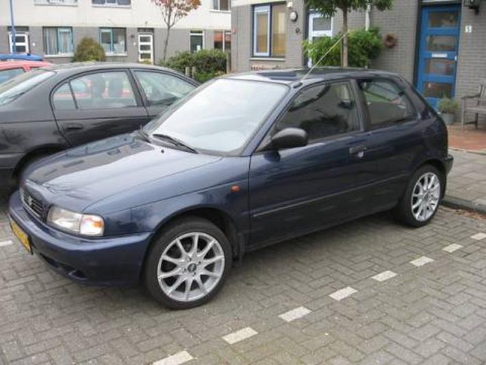 Suzuki Baleno 1.6 GS (1996)