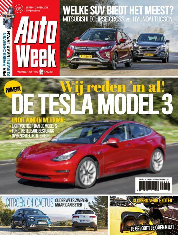 AutoWeek 08 2018