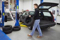 Viva la Volvo Deel 3 - Doe het zelf-garage