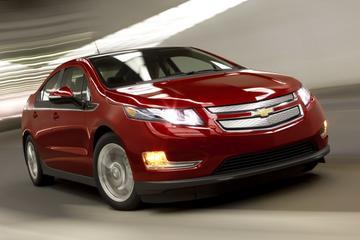Chevrolet Volt-bezitters spannen rechtszaak aan