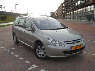 Peugeot 307 Break XT 1.6 16V (2005)