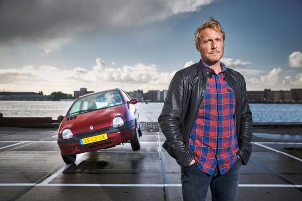 Video: Wat weet acteur Mattijn Hartemink over auto's? - Quiz