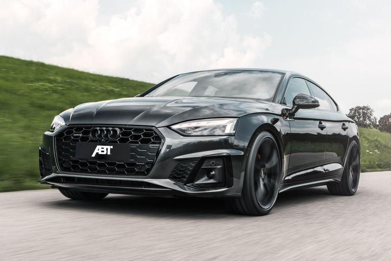 Abt Audi A5