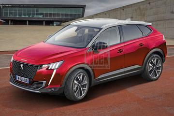 Blik to the Future: Peugeot 3008