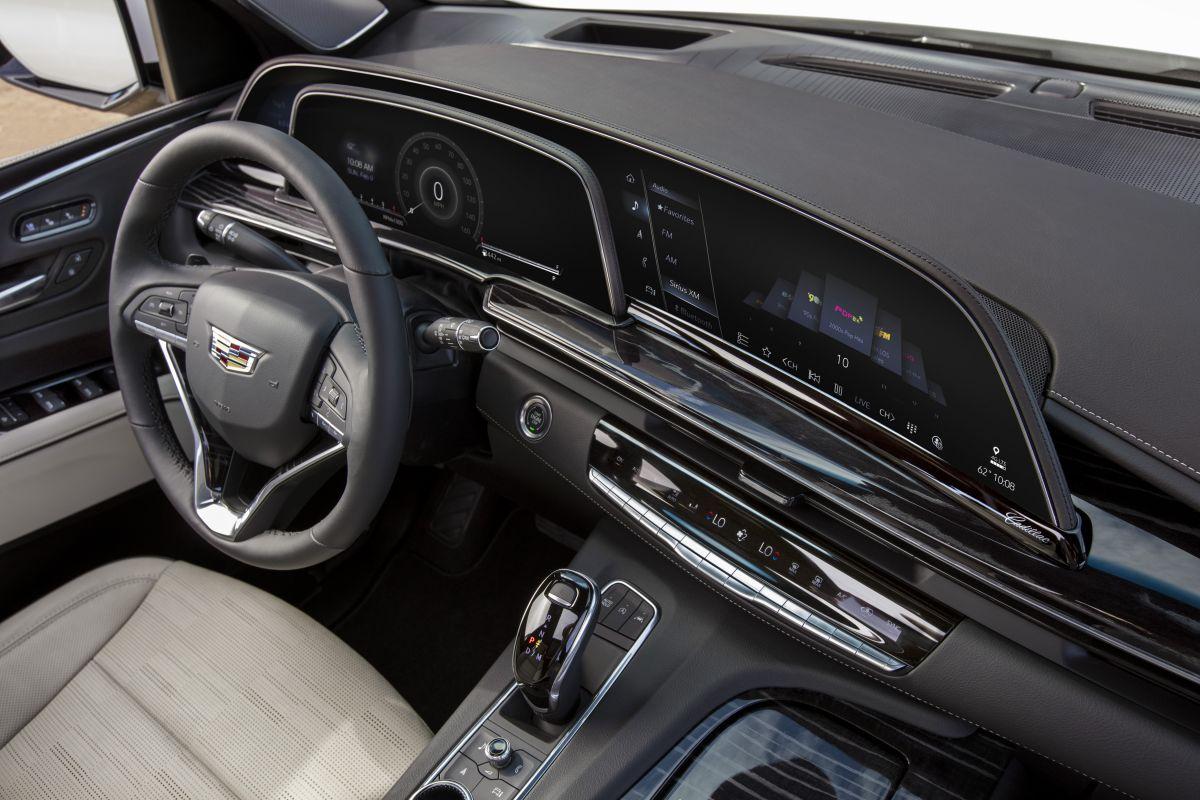 Cadillac Escalade (2020) 15