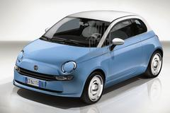 Blik to the Future: Fiat 500