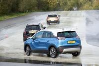 AutoWeek-lezers testen X-modellen van Opel
