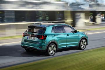 Prijzen Volkswagen T-Cross bekend