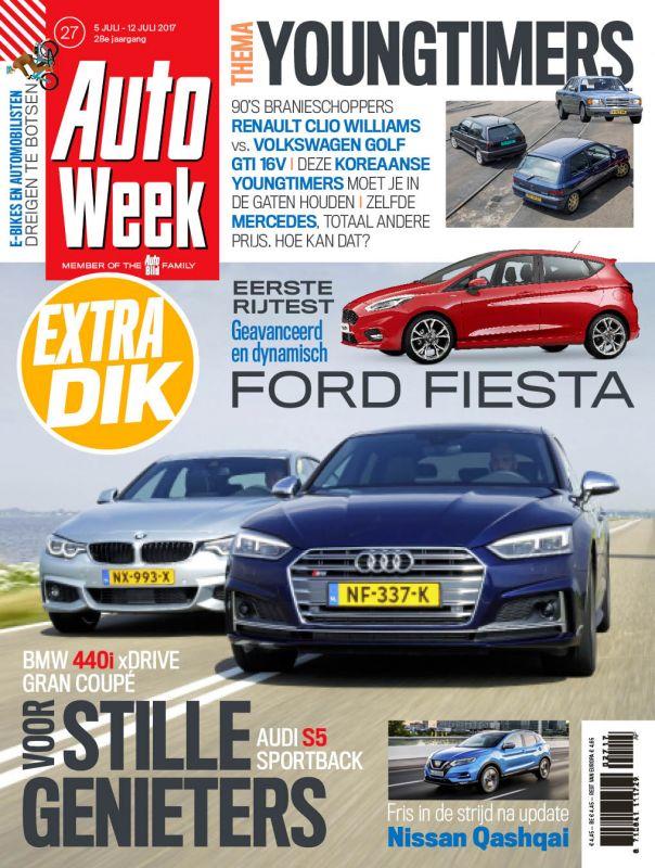 AutoWeek 27 2017