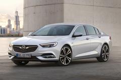Officieel: Opel Insignia!