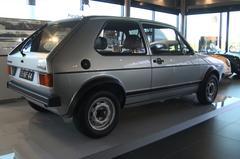40 jaar Volkswagen Golf GTI - AutoWeek on Tour