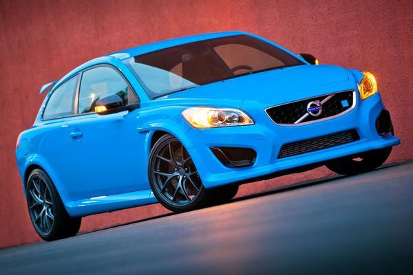 Volvo C30 Polestar Performance
