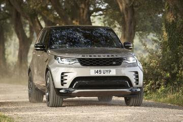 Prijzen vernieuwde Land Rover Discovery bekend