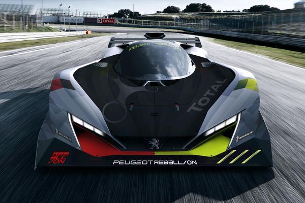Peugeot en Rebellion slaan handen ineen