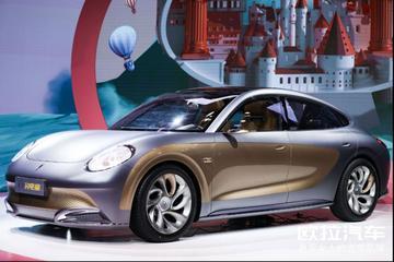 Ora Lightning Cat: meer Porsche dan kever