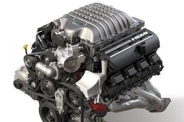 Hellcat Redeye-V8 met 807 pk nu ook los verkrijgbaar
