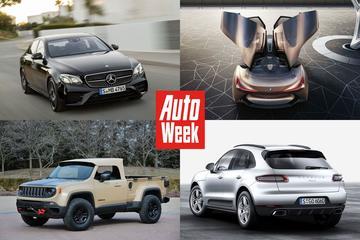 Dit was de AutoWeek: week 10